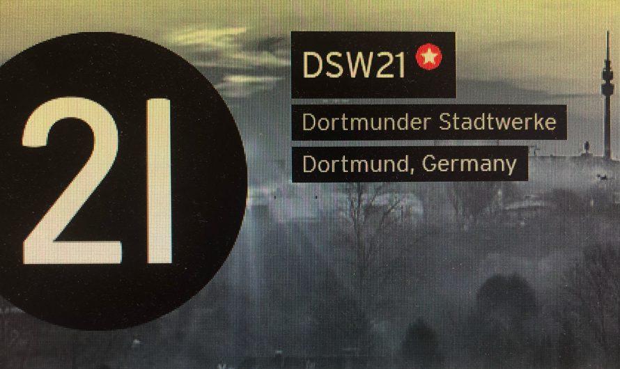 Nominierung Deutscher Podcast Preis